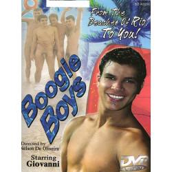 Boogie Boys DVD (15840D)