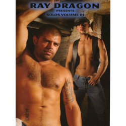 Ray Dragon Presents Solos #3 DVD (16526D)