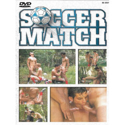 Soccer Match DVD (Foerster Media) (15716D)