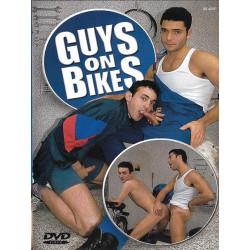 Guys On Bikes DVD (15718D)