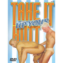 Take It Up Your Butt DVD (Foerster Media) (15786D)