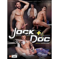 Jock & Doc DVD (Hot House) (16542D)