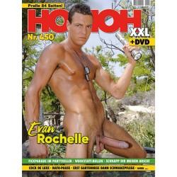 Homoh 450 Magazine + DVD (M2750)