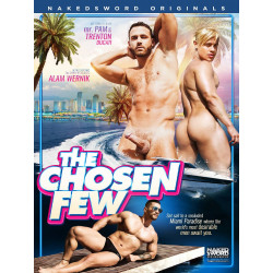 The Chosen Few DVD (Naked Sword) (16580D)