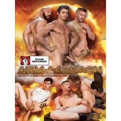 Arm-Ageddon DVD (Club Inferno (von HotHouse)) (16581D)