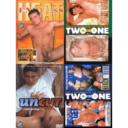 Matt Sterling Playtime Pack 4-DVD-Set (16605D)