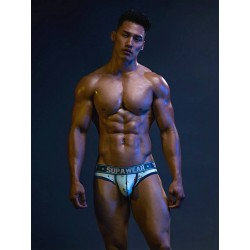 Supawear Sprint Brief Underwear Ice Cream (T5882)