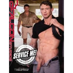 Service Me DVD (Falcon) (16582D)