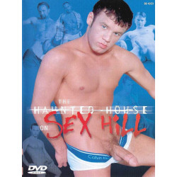 The Haunted House On Sex Hill DVD (Foerster Media) (15661D)