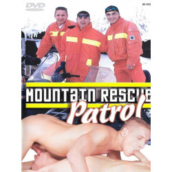 Mountain Rescue Patrol DVD (Foerster Media) (15659D)