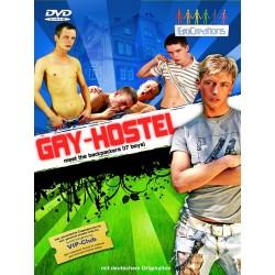 Gay Hostel DVD (04403D)