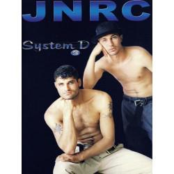 System D #3 DVD (JNRC) (14875D)