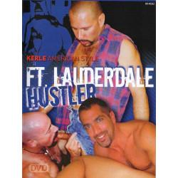 Ft. Lauderdale Hustler DVD (Men of Odyssey) (15738D)