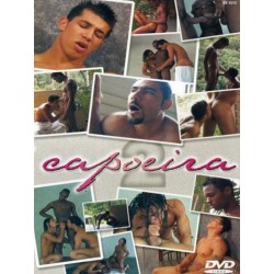 Capoeira #2 (Förster) DVD (15580D)