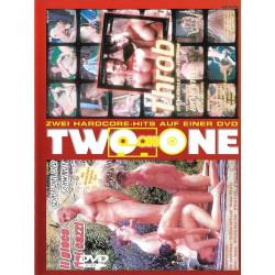 Two On One (Il Gioco Dei Cazzi + Throb) DVD (Foerster Media) (15667D)
