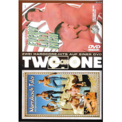 Two On One (Marrakesch Tales + Every Last Inch) DVD (Foerster Media) (15668D)