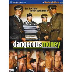 Dangerous Money DVD (15704D)