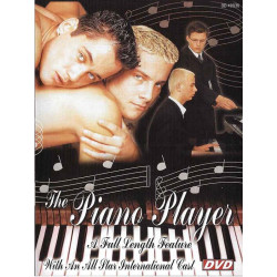 The Piano Player DVD (Foerster Media) (15614D)