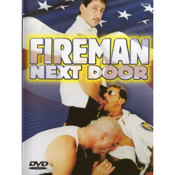 Fireman Next Door DVD (15743D)