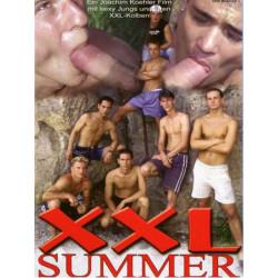 XXL Summer DVD (Foerster Media) (15412D)