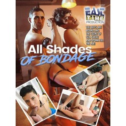 All Shades Of Bondage DVD (16694D)