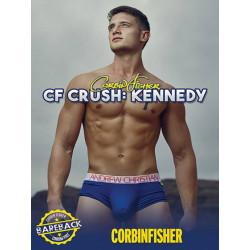 CF Crush: Kennedy DVD (16623D)