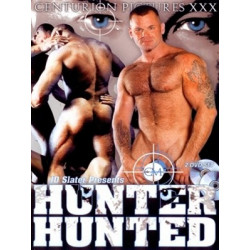 Centurion Muscle 5 - Hunter Hunted 2-DVD-Set