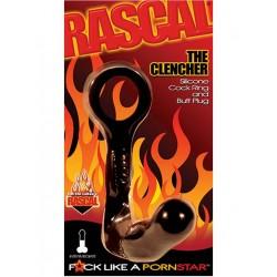 The Clencher - Beginner black (Rascal Toys) (T3159)