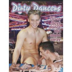 Dirty Dancers DVD (15594D)