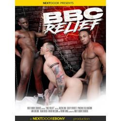BBC Relief DVD (16637D)