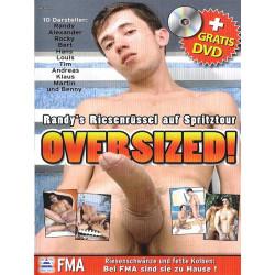 Oversized! 2-DVD-Set (Foerster Media)