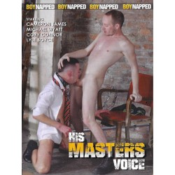 His Masters Voice DVD (16703D)