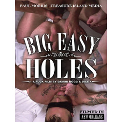 Big Easy Holes DVD (16662D)
