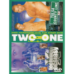 Two On One (Technical Ecstasy + Tulsa County Line) DVD (Foerster Media)