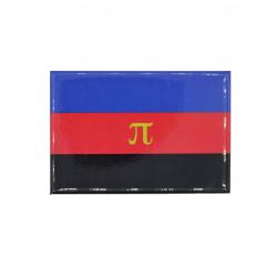 Polyamory Flag Magnet (T5836)