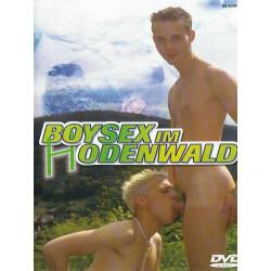 Boysex im (H)Odenwald DVD (05981D)