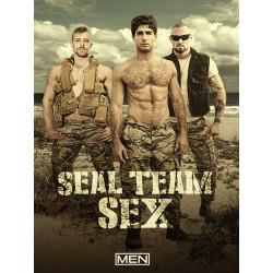 Seal Team Sex DVD