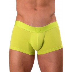 Rounderbum Colors Lift Boxer Trunk Underwear Yellow