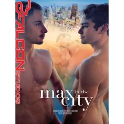 Max In The City DVD (Falcon) (16730D)