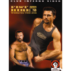 Fist for Hire #2 DVD (16689D)
