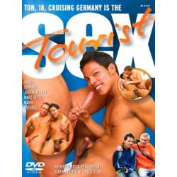 Sex Tourist DVD (04914D)