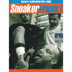 Sneaker Freax I DVD (Sneaker Sex) (04091D)