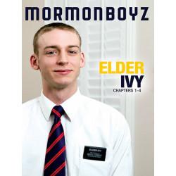 Elder Ivy #1 DVD (Mormon Boyz) (16740D)