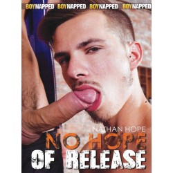No Hope Of Release DVD (16784D)