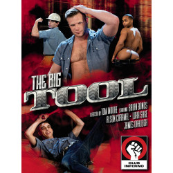 The Big Tool DVD (Club Inferno (von HotHouse)) (16731D)