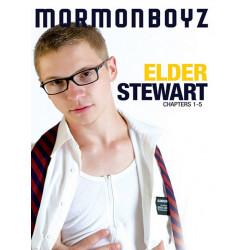 Elder Stewart #1 DVD (Mormon Boyz)