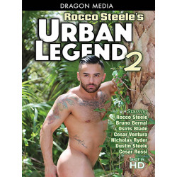 Urban Legend #2 DVD (Ray Dragon) (16762D)