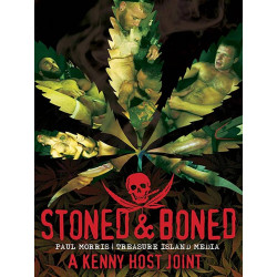 Stoned And Boned DVD (16663D)
