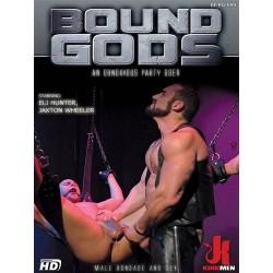 An Obnoxious Party Goer DVD (16775D)