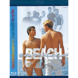 Beach Candies BluRay (15998B)
